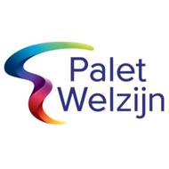 Logo van Palet Welzijn