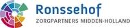 Logo van Ronssehof Zorgpartners Midden-Holland