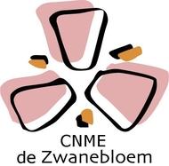 organisatie logo Centrum voor Natuur en Milieu Educatie de Zwanebloem/ ODMH