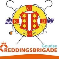 organisatie logo Goudse Reddingsbrigade