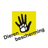 Logo van Dierenbescherming Zuid West