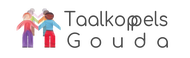 organisatie logo Stichting Taalkoppels Gouda