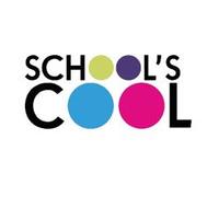organisatie logo School's Cool Gouda