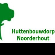 organisatie logo Huttenbouwdorp Noorderhout
